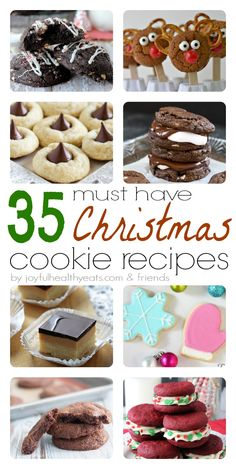 35 must have Christm