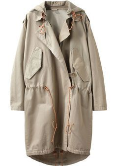 Great looking coat!  Francis Coat, by Acne