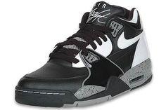 Nike Air Flight 89 Oreo