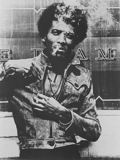 """JIMMY CLIFF, OM (b James Chambers,1 Apr 1948): Jamaican musician, singer/ actor. Only currently living musician to hold Order of Merit, highest honour granted by Jamaican Gov't for arts & sciences. (""""Wonderful World, Beautiful People"""", """"The Harder They Come,"""" """"Sitting in Limbo"""", """"You Can Get It If You Really Want"""" & """"Many Rivers to Cross"""" from The Harder They Come; helped popularize reggae across world.) Inducted into 2010 Rock & Roll Hall of Fame. Wikipedia ~ Repinned via ana montaña"""
