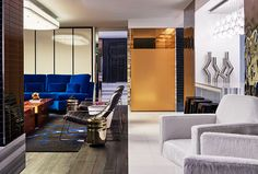 Extreme Wow Suite Kitchen/W CHICAGO - LAKESHORE