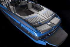New 2013 Malibu Boats CA Wakesetter 24 MXZ Ski and Wakeboard Boat Photos- iboats.com 1