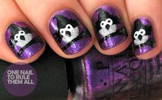 One Nail To Rule Them All: Search results for halloween