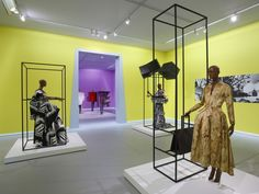 Fashion House by Marga Weimans - News - Frameweb