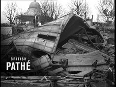 Crystal Palace Tower - The End (1941) - YouTube