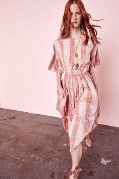 Neda Dress - Rose