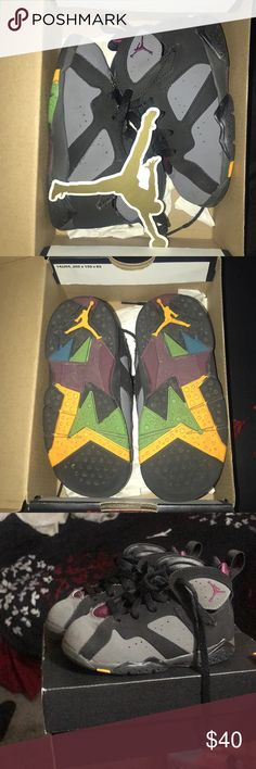 978f5ed5bbb7 Jordan Retro 7 - Bordeaux Gently used- good condition Air Jordan Shoes  Sneakers