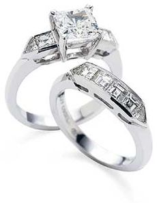 Canadian diamond rings and fine custom jewelry at wholesale prices