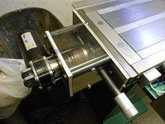 Fabrication Tools, Welding Shop, Steel Stock, Metal Fab, Power Unit, Metal Shop, Milling Machine, Homemade Tools, Tube Video