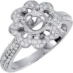 Wedding rings for beautiful women