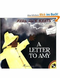A Letter to Amy (Picture Puffin BooksEzra Jack Keats