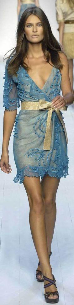Model Behavior.....Spotlight on Bianca Balti by LoLo H