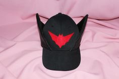 Cosplay Crafting: Make Your Very Own DC Bombshells Batwoman Hat For Just $10!