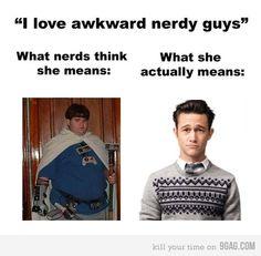 nerdy guys
