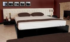 California King Bed Frame With Drawers Plans Wooden PDF nightstand . California King Bed Frame, California King Bedding, Bed Frame With Drawers, Double Bed Designs, Platform Bed Designs, Bed Picture, Woodworking Bench Plans, Best Mattress, Bed Plans