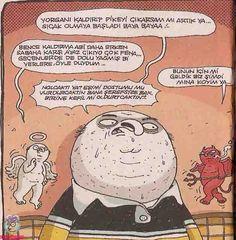 #uykusuz #düz adam sami #funny #comics #karikaturdunyasi #karikaturvemizah #mizah #cihanceylan