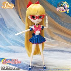 """sailor moon"" ""sailor moon merchandise"" ""sailor moon doll"" ""sailor moon toy"" ""sailor v"" ""sailor venus"" pullip doll anime japan shop 2015"