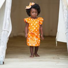 Identity of Pint-Sized Natural Hair Internet Sensation Revealed...