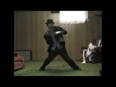 Man records himself dancing, but never thought over 41 million people would love it
