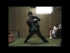 Dance, dance, dance!!!!!! Parov Stelar - Catgroove