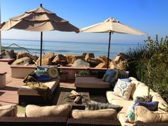 Ventura Vacation Rental - VRBO 89825 - 5 BR + 4.5 bathCentral Coast House in CA, Ultimate Family Beach House - Just Steps from the Ocean! 400.00 night