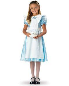 Alice Cute Kids Fairytale Costume #Alice #Cute #Kids #Fairytale #Costume