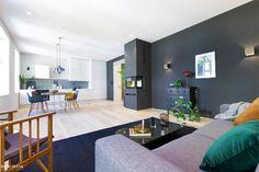 Conference Room, Divider, Real Estate, Table, Furniture, Home Decor, Rome, Decoration Home, Room Decor