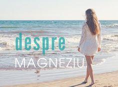 Magneziul – Beneficii, alimente bogate in magneziu si suplimente cu magneziu organic – Food is love Beach Mat, Outdoor Blanket