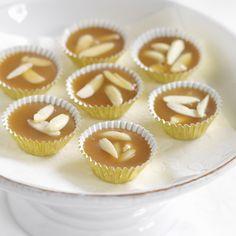 Mandelknekk Mini Cupcakes, Tin, Snacks, Cookies, Christmas, Winter, Noel, Caramel, Crack Crackers