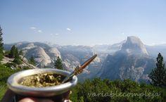 Half Dome - Yosemite - USA