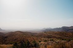 It just occurred to me that I have not shared a single photo on here from my trip to Big Bend National Park back in April. So here's one of my faves from Sotol Vista Overlook (i believe.) I love the hazy atmosphere and the tiny road for scale of vastness. . . . #travelphotography #bigbendnationalpark #bigbend #sotolvista #bigbendweddingphotographer #bigbendphotographer #westtexasskies