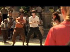 "Dirty Dancing: Havana Nights - 3. ""Dancing in the Street"" - YouTube"