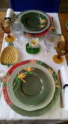 Tropical from Bordallo Pinheiro