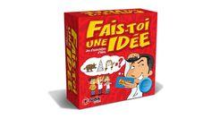 FAIS-TOI UNE IDÉE Jouer, Ainsi, Images, 12 Year Old, Classic