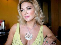 Latina pussy woman