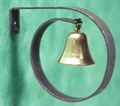 Howdy Bell, Brass