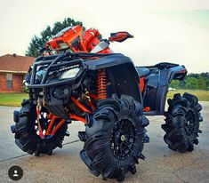 Sport Atv, Sport Bikes, Dirt Bike Girl, Girl Motorcycle, Motorcycle Quotes, Motorhome, Jeep Wheels, Atv Riding, Triumph Motorcycles