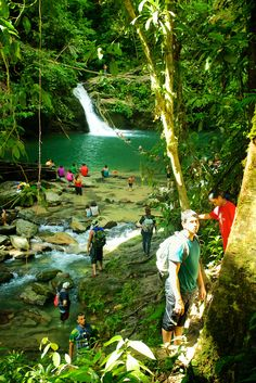 Trinidad ~Tobago