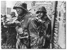12th SS panzer division Hitler-jugend in Normandy france 1944