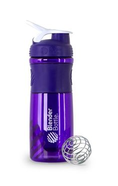 Blender Bottle Sportmixer Transparent-Purple, 1er Pack (1 x 50 g) - [ #Germany #Deutschland ] #Haushaltswaren [ more details at ... http://deutschdesign.apparelique.com/blender-bottle-sportmixer-transparent-purple-1er-pack-1-x-50-g/ ]