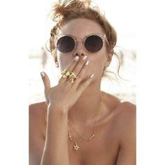 Love this effortless look #TopshopPromQueen