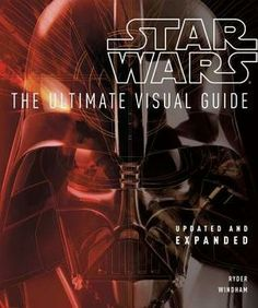 Star Wars: The Ultimate Visual Guide: Updated and Expanded-prize $14.36 on Amazon.com