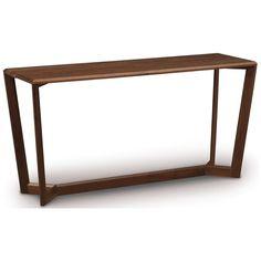 Copeland Fusion Sofa Table 5-FUS-50-04