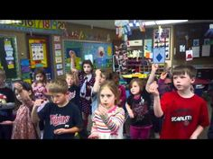 COUNTING COINS VIDEO & SONG sing along at home with their coins or play the YouTube Video that goes along with this little rap!