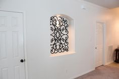 IMG_9715 Decor, Niche Decor, Wrought, Home Decor Decals, Home Decor, Faux