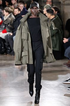Juun.J Fall 2017 Menswear Collection Photos - Vogue