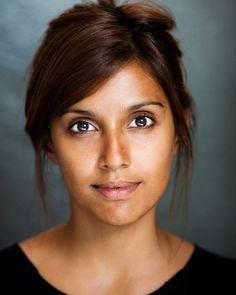 Ritu Arya Actress UK