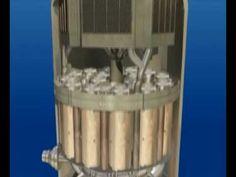 Supercritical Reactor