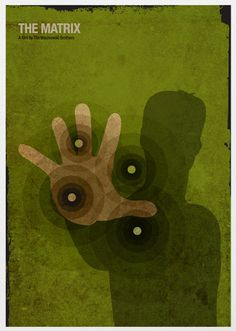 Matrix - Poster