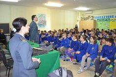 Langhirano, gli alunni a scuola di legalità con la Guardia di Finanza di Parma